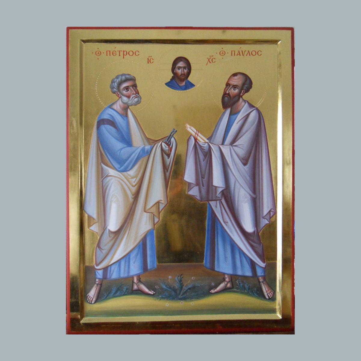 Поздравления с днем Петра и Павла 20